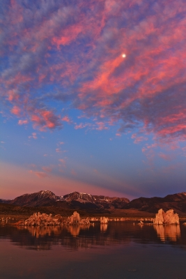 South Tufa Dawn