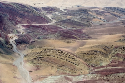 Uruzgan Valley