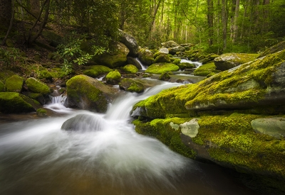 Great Smoky Mountains Gatlinburg Tn Roaring Fork – Gift Of Life