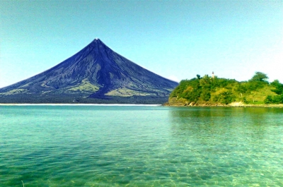 Paradise Found – Mount Mayon