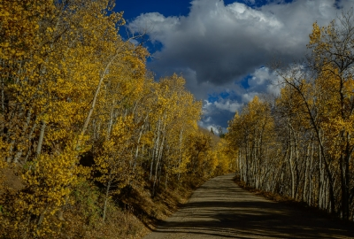 Breckenridge Autumn….