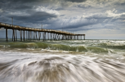 Outer Banks Nc Avon Pier Cape Hatteras – Fortitude
