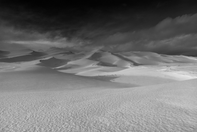 Dunes Of The Past