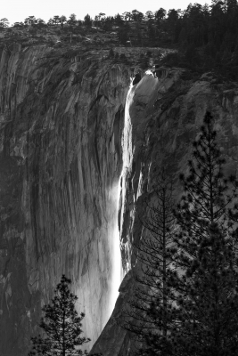 El Capitan Fall