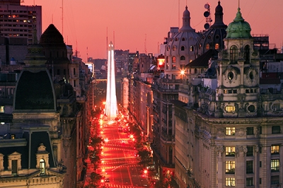 Pink Buenos Aires
