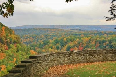 Grand Canyon Of The East