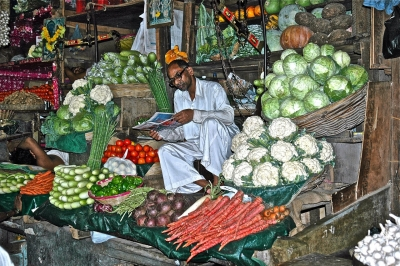 Market In Hyderabad
