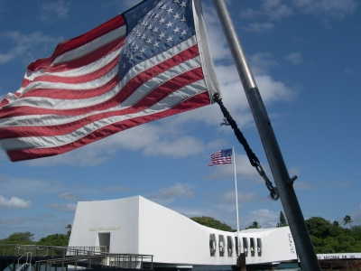 Remembering The Uss Arizona