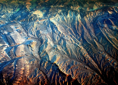 Southwest Us Mountains