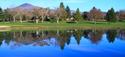 Course Reflections