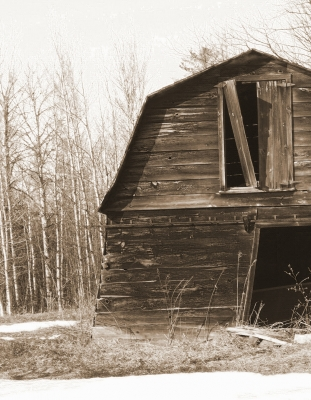 Old Counrty Barn
