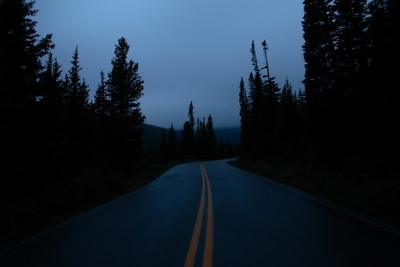 The Road To Nowhere