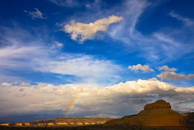 The Beauty Of Southern Utah