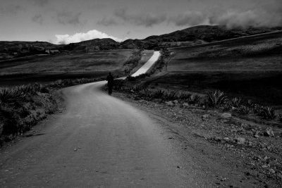 The Road To Maras
