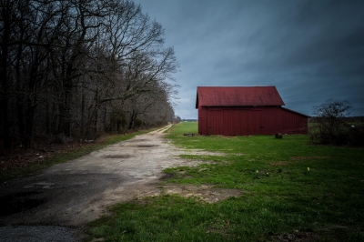 Red Barn Storm