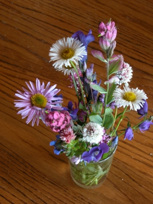 Home Flowers