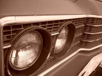 Ford Lights