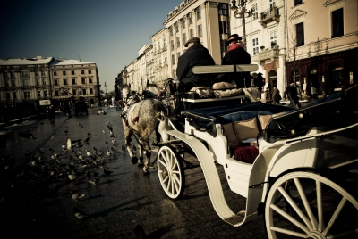 Magic Of Cracow