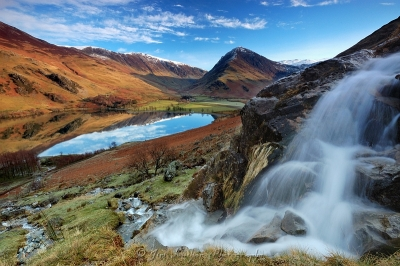 Buttermere – God's Country