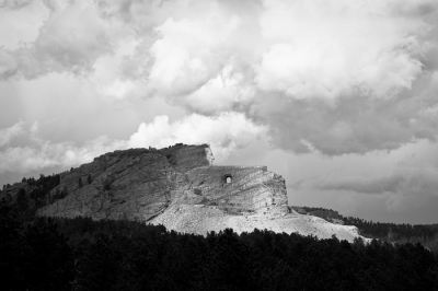 Head In The Clouds (crazy Horse)
