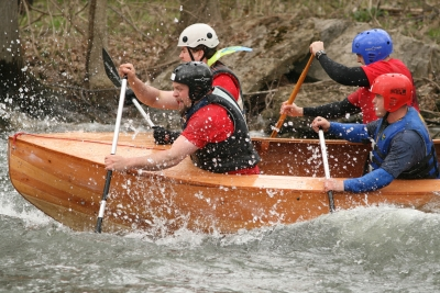 Wild Water Derby, Ny (d028552)