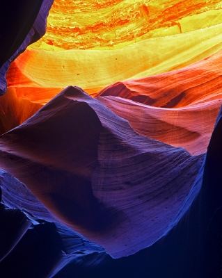 Antelope Canyon #1530