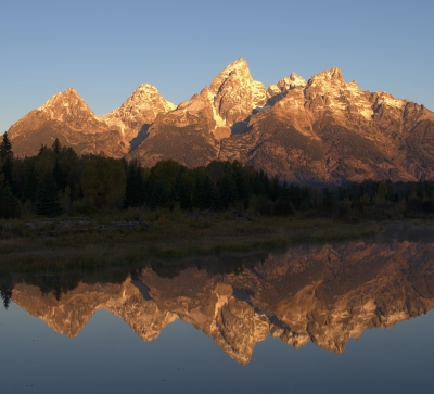 Reflections On A Grand Dawn