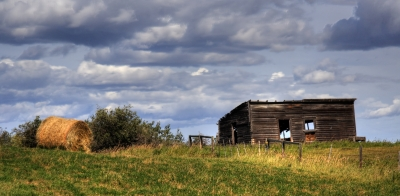 A Day In The Country, Hdr
