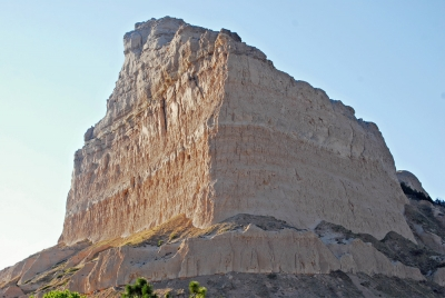 Scottsbluff Monument