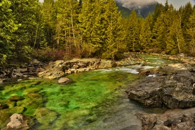 Golden Ears Park
