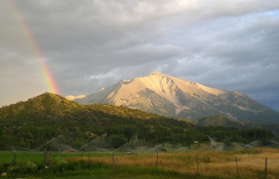Sopris Majesty