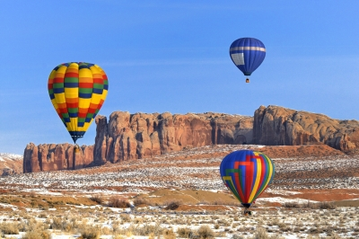 Bluff Balloon Festival