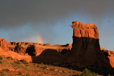 Southwest Rainbow
