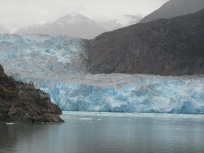Tracy Arm Glacier