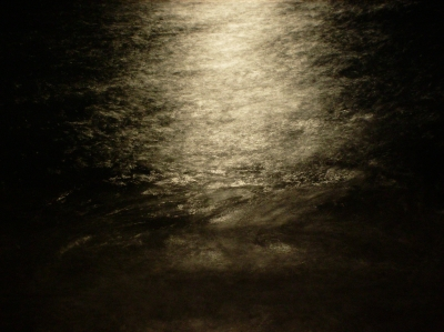 Moonlit Water