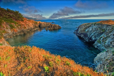 Bihler Cove At Sea Ranch Ca