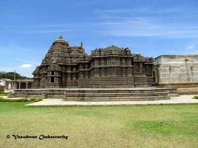 Beauty Of Indian Temples