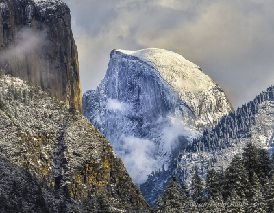 Feels Like Heaven – Half Dome