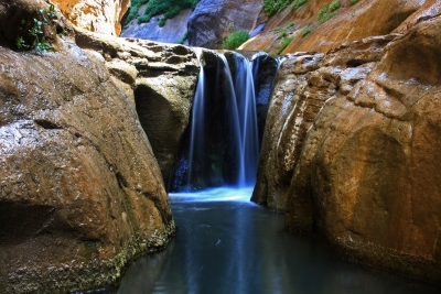 The Narrows – Zion Np