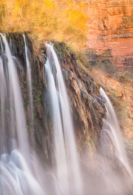 Seasons Of Havasupai