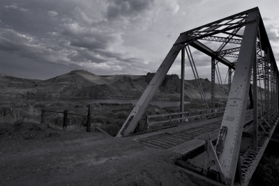 Barth Mine Bridge