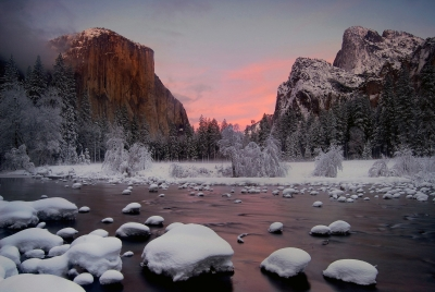 Gate To The Valley,ynp