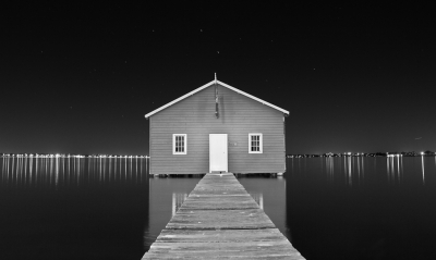 Boat Shed