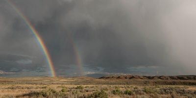 Wyoming Stormscape