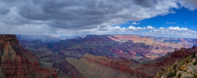 Lipan Point Pano