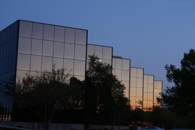 End Of Day Reflections