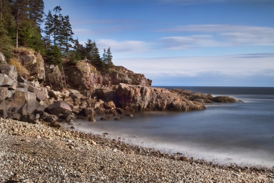 Hunter's Beach, Acadia National Park