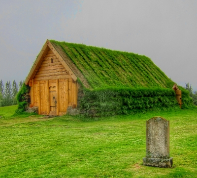 Viking Church