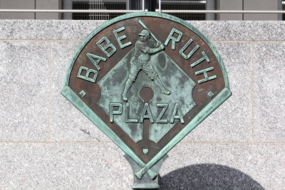 Babe Ruth Plaza