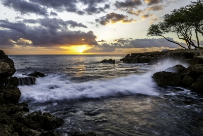Koolina Sunset